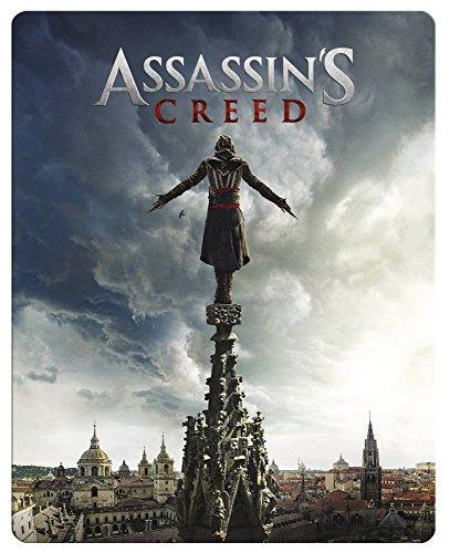 Bild von Assassin's Creed [Steelbook] [Blu-ray]