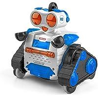 Ninco-NT10042 Robot Ballbot 2, (NT10042)