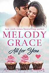 All for You (Sweetbriar Cove Book 2)