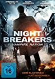 Nightbreakers - Vampire Nation