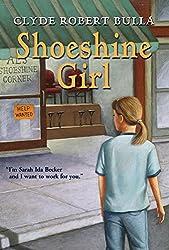 Shoeshine Girl (Trophy Chapter Books)