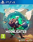Moonlighter PS4 Pegi Version