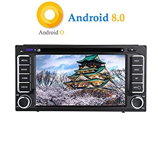 XISEDO-Android-80-Autoradio-fr-Toyota-RAV4