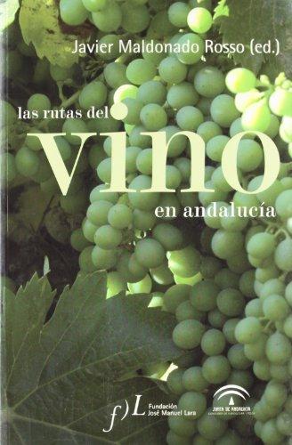 La singularidad, diversidad y calidad de sus vinos hacen que Andalucía sea considerada el paraíso de la cultura del vino. Esta ruta recoge por primera vez toda la vitivinicultura andaluza actual. Constituye un paseo provincia a provincia por todas la...