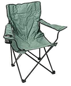 Cao camping fauteuil pliant pour 1 personne - Fauteuil pliant camping ...