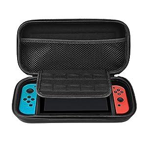 Spiele Controller Joy-con Grip-Kits für Nintendo Switch, Webat Ergonomischer Nintendo-Schalter Grip Handle Handheld Schutzhülle für alle Nintendo Switches