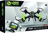 Twodots TDFT0006 - Eagle Drone con Camera, Nero