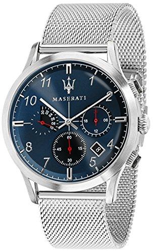 MASERATI RICORDO Men's watches R8873625003