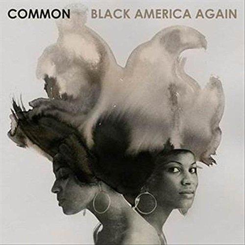Black America Again (Dem Common Englischen)