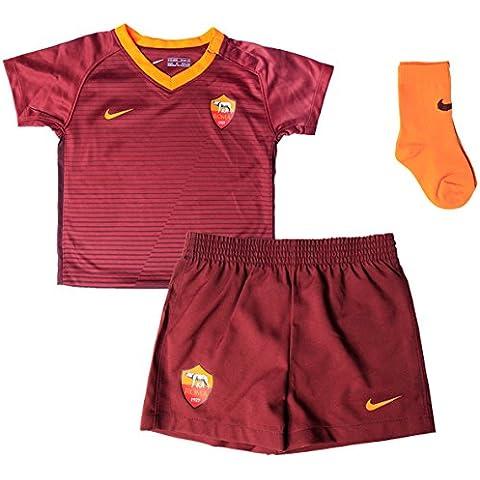 Nike ROMA INF HM KIT - Tuta da ginnastica ,