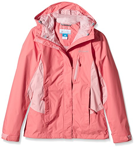 columbia-womens-pouring-adventure-jacket-coral-bloom-rosewater-large