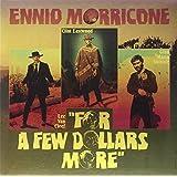 "For a Few Dollars More ( limited ed. purple vinyl) [10"" VINYL]"