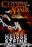 Heisse Steine (schwarze Rose-Trilogie (T-FLAC) 1)