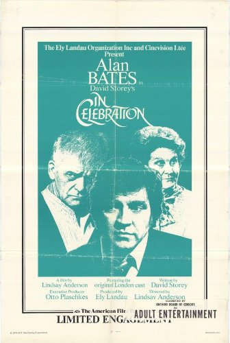 In Celebration Plakat Movie Poster (27 x 40 Inches - 69cm x 102cm) (1975)