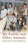 My Family and Other Animals is the first book in The Corfu Trilogy, the inspiration for ITV'sThe Durrells. It is the bewitching account of a rare and magical childhood on the island of Corfu by treasured British conservationist Gerald Durrell. Escapi...