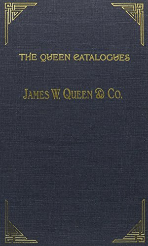 The Queen Catalogues