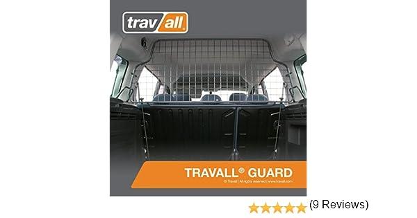 Travall Guard TDG1226 Grille de s/éparation avec rev/êtement en poudre de nylon