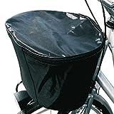 MV-TEK copricestino Nylon mit Deckel schwarz (Bezüge Körben)/Basket Abdeckung Nylon with Top Cap Black (Lining Basket)