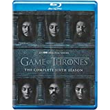 Game of Thrones: The Complete Season 6