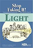 eBook Gratis da Scaricare Light Stop Faking It Finally Understanding Science So You Can Teach It series by William C Robertson 2003 03 05 (PDF,EPUB,MOBI) Online Italiano