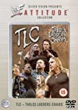 WWF: Tlc - Tables Ladders Chairs [DVD]