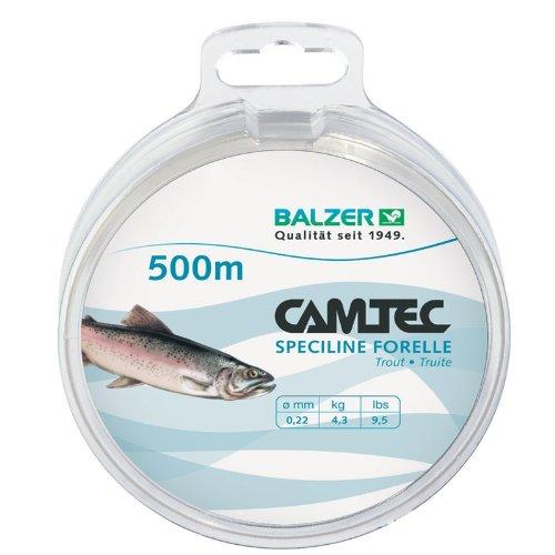 forellenschnur Balzer - Camtec Spezial Forelle 500m