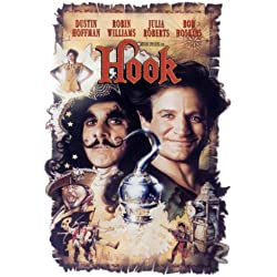 Hook [dt./OV]