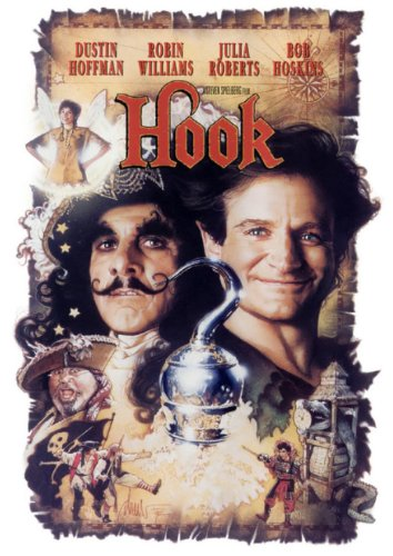 (Captain Hook)