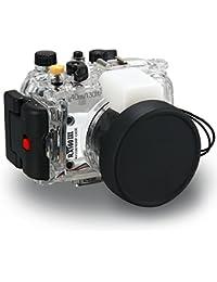 Housse de protection étanche et sous-marine jusqu'à 40M 30 pieds pour Sony DSC-RX100 III MK3 LF658