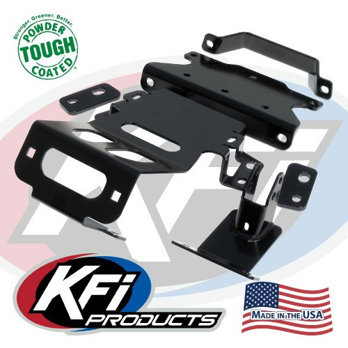 kfi-products-100725-winch-mount-kit-for-bombardier-07-10-renegage-500800-by-kfi-products