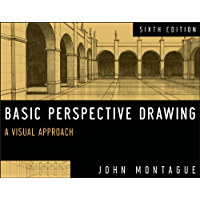 Basic Perspective Drawing: A Visual Approach (English Edition)