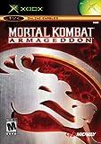 Mortal Kombat Armageddon - Xbox