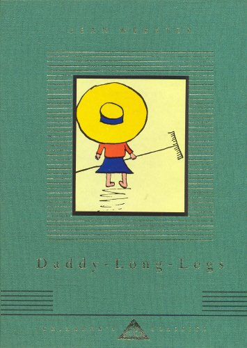 Daddy-Long-Legs (Everyman's Library CHILDREN'S CLASSICS) (Kinder Jeans Robin)