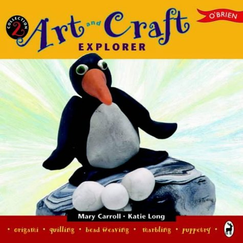 Art and Craft Explorer: Book 2
