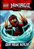 LEGO® NINJAGO™ Der neue Ninja
