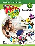 Hats On Top Teacher's Edition + Webcode