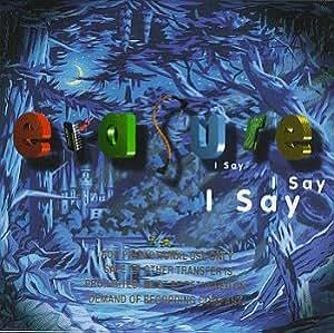 I Say I Say I Say [Import allemand]