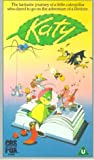 Picture Of Katy The Caterpillar [1984] [VHS]