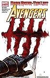 Dark Reign: The List: Avengers (English Edition)