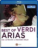 Best Of Verdi Arias [Blu-ray] - Nino Machaidze, Leo Nucci, Daniela Dessì, Marcelo Álvarez, Francesco Meli
