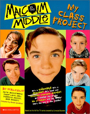 Malcolm in the Middle: My Class Project