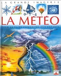 La météo, grande imagerie