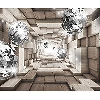 Suchergebnis auf Amazon.de für: Deko Silber Wohnzimmer - Tapeten ...