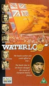 Waterloo [VHS]