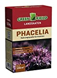 Greenfield Landsaaten: Phacelia -