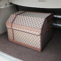 WANG Abgedeckter Kofferraum Auto-Montiert Klapptasche Aufbewahrungsbox Auto Aufbewahrungsbox Aufbewahrungsbox preisvergleich bei billige-tabletten.eu