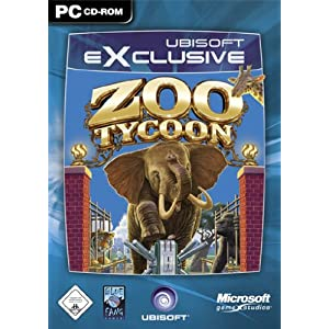 Zoo Tycoon [UbiSoft eXclusive]