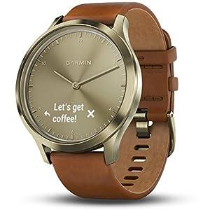 Garmin Hybrid-Smartwatch Vivomove™ HR Premium 010-01850-05