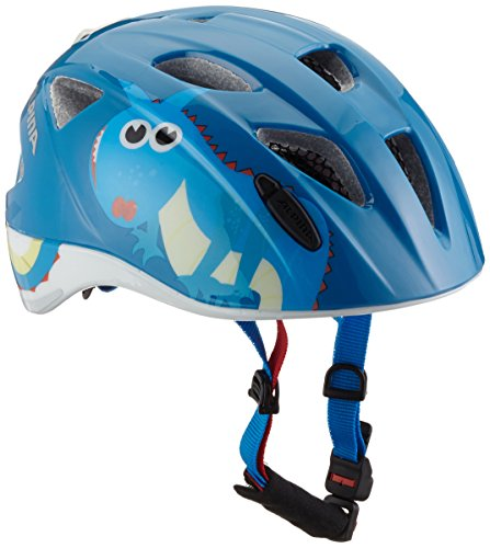 ALPINA Kinder Ximo Flash Fahrradhelm