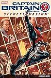 Captain Britain and MI13 : Secret Invasion